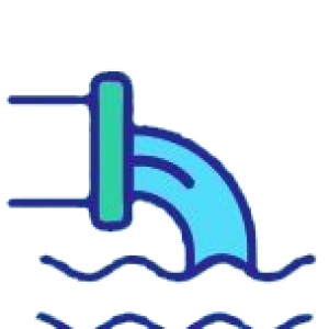 tubo de agua